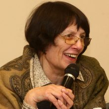 M. Lukšienės premijos laureate tapo mokslininkė R. T. Bruzgelevičienė
