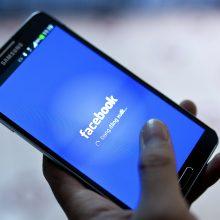 Kiek žmonių Lietuvoje iš tiesų naudojasi socialiniais tinklais?