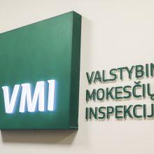 VMI: keičiasi mokestinių pagalbos priemonių taikymo terminai