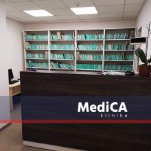 """""""MediCA klinika"""" jūsų laukia ilgametę patirtį sukaupę gydytojai"""