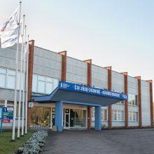 Klaipėdos universitetinei ligoninei – 45 metai