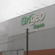 """Įvertino """"Grigeo Klaipėda"""" padarytą žalą: aplinkosaugininkai pateikė 48 mln. eurų ieškinį"""