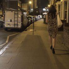 Dėvėtų drabužių kelionė – nuo britų labdaros iki lietuviško turgaus