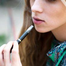 San Fransiske bus uždrausta pardavinėti elektronines cigaretes