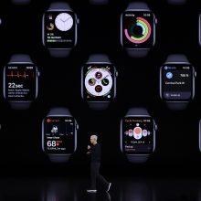 """Pasibaigus metų """"Apple"""" renginiui: šeši netikėti siurprizai, kurie nustebino"""