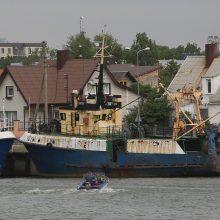 Žuvininkystės valdininkų laukia nauja reforma