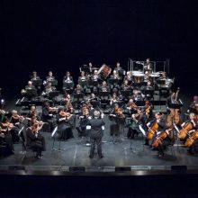 """Į susikaupimą ves W. A. Mozarto """"Requiem"""""""