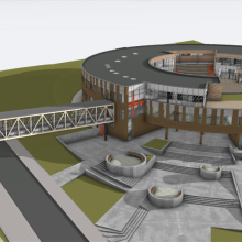 Jau prasidės naujos uostamiesčio mokyklos statybos?
