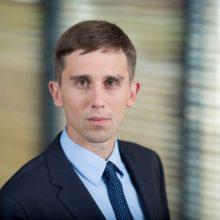 T. Povilauskas: didesnių mokesčių pokyčių galima tikėtis 2022 metais