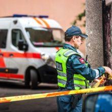 Tragiška nelaimė Kelmės rajone: kubile nuskendo žmogus