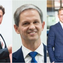 Turtingiausių Lietuvos verslininkų sąraše – gerai žinomos pavardės