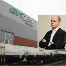 """Grigeo Klaipėda"": 48 mln. eurų ieškinys nustebino"