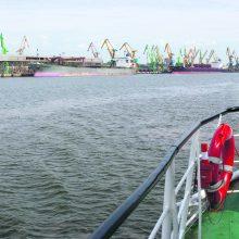 Lietuvoje – daugiau dėmesio jūros taršai