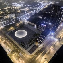 Kam užteks pinigų šiais metais Klaipėdoje?