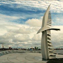 """Gyventojai kviečiami siūlyti kandidatus jūrinės kultūros apdovanojimui """"Albatrosas"""""""