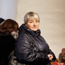 Sutuoktinio pagalbos šauksmas: ieško be žinios dingusios žmonos