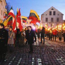 Istorinis jubiliejus: rengiamasi Klaipėdos krašto prijungimo prie Lietuvos šimtmečiui