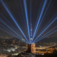 Vilniaus jubiliejui artėjant ruošiama komunikacijos kampanija