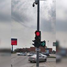 Įspėja klaipėdiečius: mieste ruošiamasi eismo srautų pokyčiams