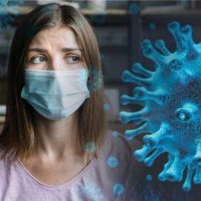 Baltarusijoje patvirtintų koronaviruso atvejų skaičius išaugo iki 74 360