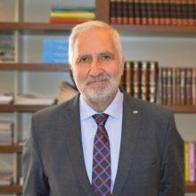 Ketvirtuoju švietimo viceministru paskirtas A. Plikšnys