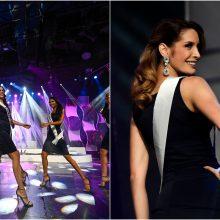 """Pokyčiai """"Mis Venesuela"""" konkurse: neatskleis kandidačių kūno apimčių"""