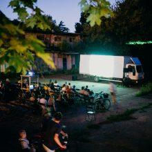 """Festivalis """"Kultūros naktis"""" keliasi į rudenį"""