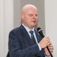 Premjeras tikisi, kad 2020-ųjų valstybės biudžetas bus priimtas gruodžio 10 dieną