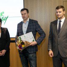 """""""Lietuvos Fair Play apdovanojimai"""": paskelbti kilnaus elgesio sporte herojai"""