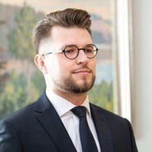 Vyriausybės konferencijoje – L. Savickas (vaizdo įrašas)