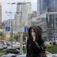 V. Zelenskis: ES skiria Ukrainai 1,2 mlrd. eurų paramą viruso pandemijos laikotarpiui