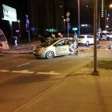"""Dėl mirtinos avarijos teisiamas """"Citybee"""" vairuotojas: jaučiausi visiškai blaivus"""