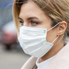 Lietuvoje – susirgimų koronavirusu šuolis: per parą patvirtinti 62 nauji atvejai