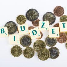Seime – pirmieji siūlymai 2021-ųjų biudžete rasti papildomų lėšų