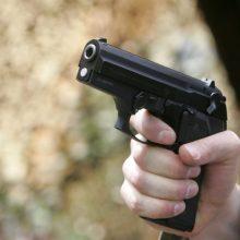 KT: sprendžiant dėl leidimo ginklui turi būti vertinama individuali situacija