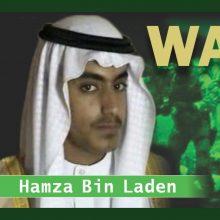 JAV žvalgyba informuoja: nukautas O. bin Ladeno sūnus