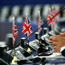 """Prasideda Europos Sąjungos ir Jungtinės Karalystės derybos dėl santykių po """"Brexit"""""""