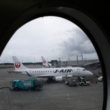 Ar galimybė turėti tiesioginius skrydžius tarp Japonijos ir Lietuvos yra reali?