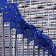 ES dar metams pratęsė sankcijas Sirijos režimui
