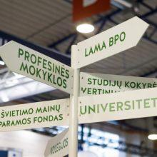 Kokį minimalų konkursinį balą taikys universitetai stojantiems į VNF vietas?