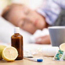 Specialistai pataria: penki žingsniai, kaip įveikti peršalimą