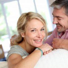 Laikas, kai moterų akys nustoja žibėti: kaip sau padėti?