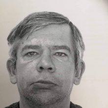 Šiaulių policija ieško dingusio vyro