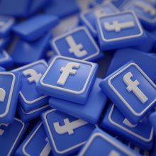 """""""Essilor Luxottica"""" ir """"Facebook"""" sujungs jėgas kurdami išmaniuosius akinius"""