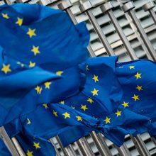 Europarlamentarai atmetė Vengrijos ir Rumunijos kandidatus į Europos Komisiją