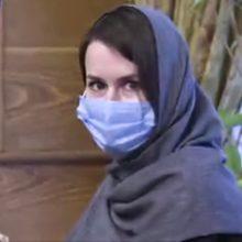 Irane kalinta Melburno universiteto dėstytoja iškeista į tris užsienyje įkalintus iraniečius