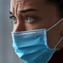 Specialistės patarimai: kaip sumažinti stresą ir nerimą COVID-19 akivaizdoje?