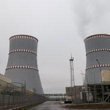 I. Šimonytė: Lietuva ir Latvija vienodai mato Astravo AE grėsmę