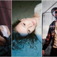"""Tarp festivalio """"M.A.M.A. vasara"""" žvaigždžių – OG Version, E. Redko ir Paula"""