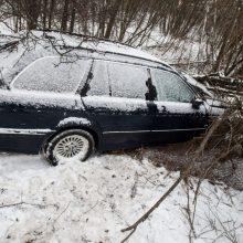 Savaitė šalies keliuose: žuvo trys eismo dalyviai, sužeisti – 29